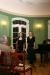 Klassenkonzert Westphalsches Haus 15.1.2015, Adrienn Blahunka - Violine, Jelizaveta Tkacova – Klavier