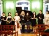Klassenkonzert im Westphalschen Haus, 22. Dezember 2013