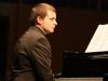 Konzert Vergessene Jubiläen, 7.11.2013, Großer Saal, HMT (Paul Gertitschke - Klavier, Debora Dusdal- Klarinette, Neasa Ni Bhriain - Viola)