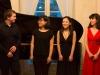 Klassenkonzert im Schumann-Haus Leipzig innerhalb der Wagner-Jubiläum 2013