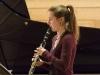 Paul Gertitschke - Klavier, Debora Dusdal - Klarinette, Neasa Ni Bhriain - Viola