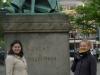 Konzert zum 200. Geburtstag von R. Schumann 2010  (Mariya Horenko und Katharina Burdjuk - Klavier)