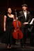 "Konzert ""Vergessene Jubiläen"" 11.11. 2015, Großer Saal der HMT Ji-Young Kim - Violoncello, Chul-Kyu Jung - Klavier (Henriёtte Bosmans: Violoncellosonate a-Moll)"