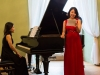 Klavierduo Minhee Kim und Hyunju Rue