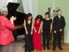 Klavierduo Minhee Kim und Hyunju Rue, Jia-Hwa Wang, Paul Gertitschke